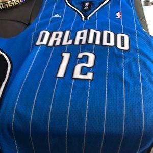 Orlando HOWARD Basketball Jersey